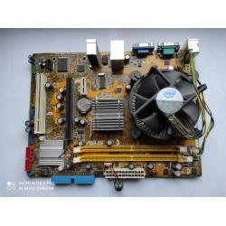 Płyta Asus P5G-MX LGA775...