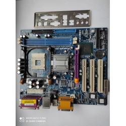 Płyta ASRock P41i45GV...