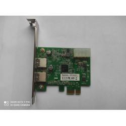Karta Zalaman ZM-PC302 U3