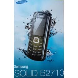 Telefon Samsung Sloid B2710
