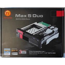 Thermaltake Max 5 Duo SATA...