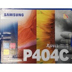 Zestaw Tuszy Samsung P404C