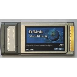 Karta D-Link AirPlus DWL-650+