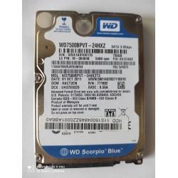 Dysk WD 750GB *0403