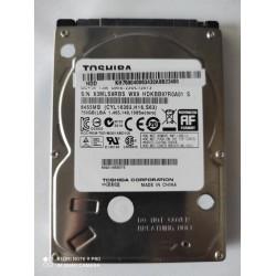 Dysk Toshiba 750GB *0405