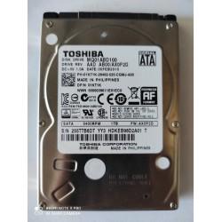 Dysk Toshiba 1TB *0411