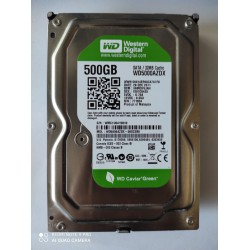 Dysk WD 500GB *0414