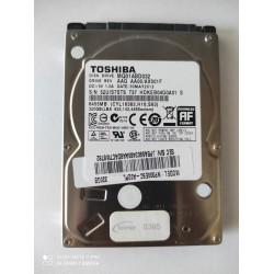 Dysk Toshiba 320GB *0395