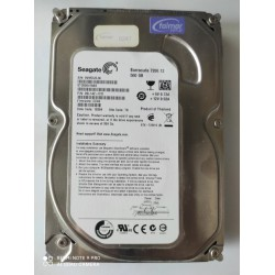 Dysk Seagate 500GB *0247