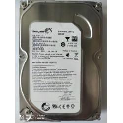 Dysk Seagate 500GB *0402