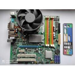 Płyta Acer MG43M LGA775...